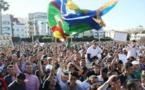 """أصغر معتقل على خلفية """"حراك الريف"""" بسجن سلوان يعلن خوضه إضرابا """"مفتوحا"""" عن الطعام"""