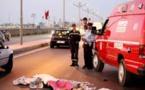 حرب الطرق تقتل 14 مغربيا وتعطب المئات منهم في أسبوع واحد