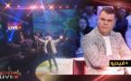 """الفنان رابح ماريواري يكشف عن مساره الفني وطرائفه في برنامج """"استوديو لايف"""" على القناة الثانية"""