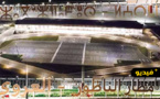 شاهدوا.. جمالية المعمار بعد انتهاء أشغال مطار الناظور العروي الدولي