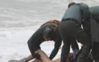 هذه تفاصيل غرق قارب للهجرة السرية على متنه شباب انطلقوا من سواحل الحسيمة