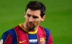 """لاعبي مغربي ينافس """"ميسي"""" على جائزة أحسن لاعب في الليغا"""