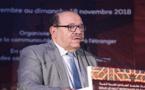بوصوف: الحكومة لا تتفاعل مع المشاركة السياسية لمغاربة العالم