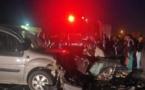 حرب الطرق.. مصرع سيدتين في حادثة سير على طريق صاكا