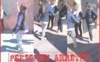 مثير.. إيقاف تلميذة قاصر ظهرت في فيديو تهدد زميلاتها بسيف أمام مؤسسة تعليمية
