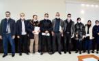 انتخاب نور سعيد حوري رئيسا لجمعية الأعمال الاجتماعي لموظفي كلية الناظور