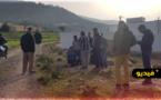 """ساكنة حي """"لقرمود"""" ببني انصار تطالب الجهات المعنية بربط منازلها بالماء الشروب"""