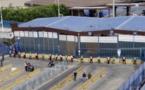 بعد تمديد جديد.. المعابر الحدودية بين مليلية والمغرب مغلقة لسنة كاملة