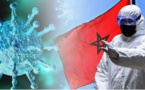وفاة ثماني مرضى بفيروس كورونا و تسجيل 244 إصابة جديدة بالمغرب