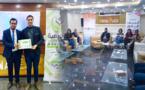 أكاديمية سمايل تستمر في تحفيز الشباب على خلق أفكار ومشاريع خضراء بالناظور