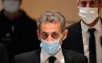 ادانة الرئيس الفرنسي الأسبق بالسجن النافذ
