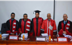 نجل العلامة الراحل محمد حيلوة يناقش رسالة الدكتوراه بكلية الحقوق بوجدة