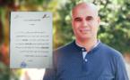 عبد السلام برشلونة مندوبا لنقابة الفنانين المبدعين بالناظور والدريوش