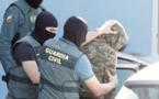 بعد أن ظل فارا من العدالة 18 سنة.. اعتقال مغربي صدفة بمالغا الإسبانية