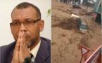 """رئيس جماعة تطوان يتهرب من مسؤولية خسائر الفيضانات ويقول """"هادشي من عند الله"""""""