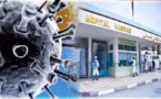 86 مصابا بفيروس كورونا في إقليم الناظور