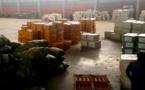 الشرطة الدولية تعتقل 80 متورطا في قضية حجز الآلاف من جرعات لقاح كورونا المزيفة