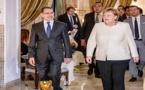 """حزب ميركل يقدم طلبا """"غريبا"""" يدعو فيه المغرب إلى استرجاع منحة مالية"""