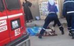 بعد قتل والدته.. شخص يضع حدا لحياته برمي نفسه من المستشفى