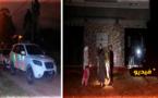 مواطنون بأزغنغان يحبطون سرقة منزل مملوك لأحد أفراد الجالية واللص يلوذ بالفرار