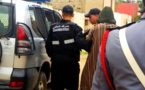 المركز القضائي للدرك الملكي يعتقل ثلاثينيا متلبسا بمحاولة اغتصاب شقيقة والدته بالدريوش