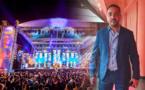 سليل مدينة الحسيمة رشيد أنبيكا ينافس على رئاسة الجمعية المغربية لوكلاء الفنانين