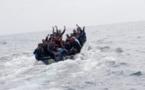 بعد إبحارهم من سواحل الريف.. غرق أكثر من 200 مهاجر سري خلال السنة الماضية