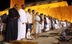 إلغاء صلاة التراويح يغضب المغاربة على مواقع التواصل الاجتماعي