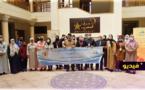 المبادرة المغربية للعلوم والفكر بالناظور تنظم معرضا رقميا للتعاونيات