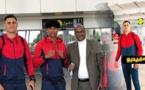 على خطى أخيه الأكبر.. الملاكم الناظوري أبوحمادة يشارك في بطولة العالم للملاكمة ببولونيا