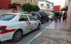 الشرطة القضائية بالناظور توقف ثلاثة أشخاص متورطين في سرقة المنازل بأزغنغان