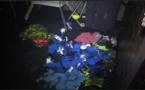 مأساة.. العثور على جثة مهاجر مغربي متفحمة قرب محطة ميترو بالعاصمة الإسبانية مدريد