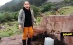 الطفلة صفاء.. يوتيوبر ناظورية تقدم محتوى راقي في زمن الرداءة