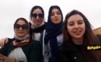 على ضفاف مارتشيكا.. أميمة وصديقاتها يقدمن النصائح للفتيات المقبلات على الزواج