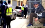 اعتقال ستة أشخاص متورطون في جريمة قتل مهاجر مغربي بإسبانيا