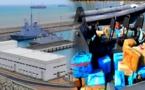 توقيف مسؤول بالدرك الملكي في قضية تهريب كمية من المخدرات من ميناء عسكري