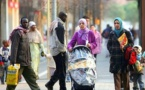 عدد المغاربة المقمين بطريقة شرعية في اسبانيا يقترب من المليون شخص