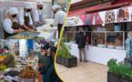 """الركود يخيم على المحلات الخاصة بصناعة حلويات """"الشباكية"""" التي تميّز شهر رمضان بالناظور"""