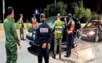 سلطات الناظور تستعد لتنزيل سدود أمنية بجماعات الإقليم لفرض احترام حظر التنقل الليلي