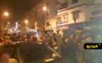 شاهدوا.. مسيرات حاشدة شمال المغرب بعد منعهم من الصلاة  بالمساجد
