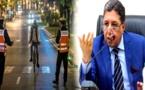 أستاذ جامعي يتنازل عن نصف راتبه لدعم المتضررين من الإغلاق الليلي خلال شهر رمضان