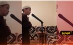 شاهدوا.. طفل يصلي التراويح بوالديه يغزو صفحات التواصل الاجتماعي