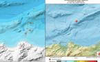 عودة النشاط الزلزالي بسواحل الريف.. أزيد من 20 هزة أرضية أقواها تجاوزت 4 درجات