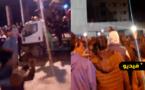 شاهدوا.. الاحتجاج على منع صلاة التراويح يصل إلى الريف وساكنة اساكن تخرج في مسيرة ليلية