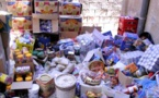 الاتجار في المواد الغذائية الفاسدة ينتعش في الريف ولجنة مراقبة الجودة تدخل على الخط