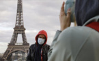 فرنسا ترصد الحالة الأولى للسلالة المتحورة الهندية لفيروس كورونا