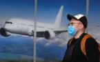 المغرب يستمر في تعليق رحلاته الجوية مع 54 دولة