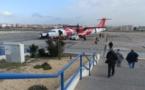 ترحيل حوالي 700 مهاجر غير نظامي من مليلية إلى تونس