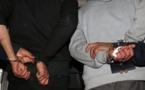 توقيف شخصين لتورطهما في حيازة مخدر الكوكايين بالحسيمة