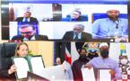 برئاسة سفير المغرب.. التوقيع على اتفاقية شراكة بين مجلس جهة طنجة الحسيمة ومقاطعة مومباسا الكينية